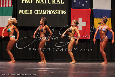 2013 Worlds - Amateur Women
