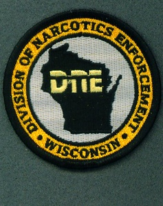 Wisconsin Division of Narcotics Enforcement