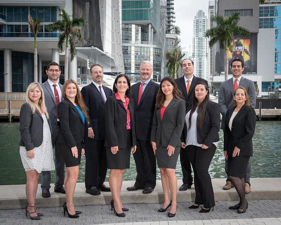 Merrill Lynch- Team Images 2018