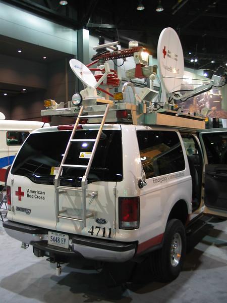 Red Cross ECRV