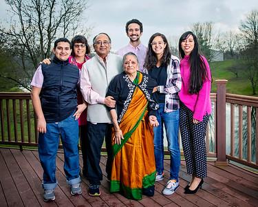 The Srinivasan's
