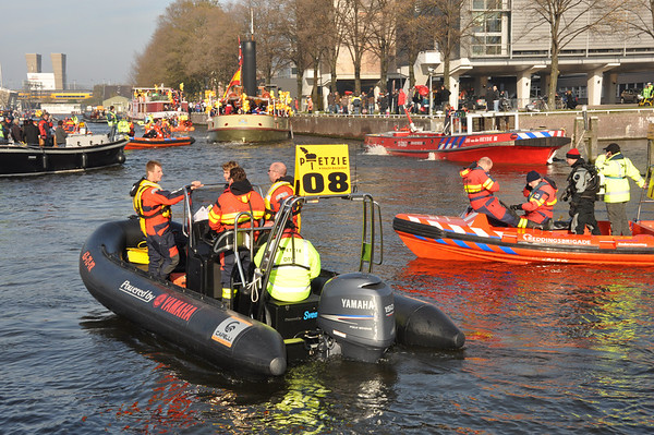 20111113 Amsterdam Scheepvaartmuseum