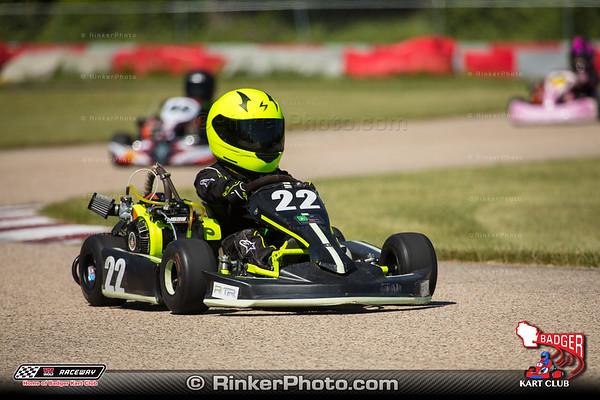 BKC 06.13.2020 - Kid Karts