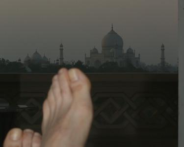 India - Taj Mahal 1502