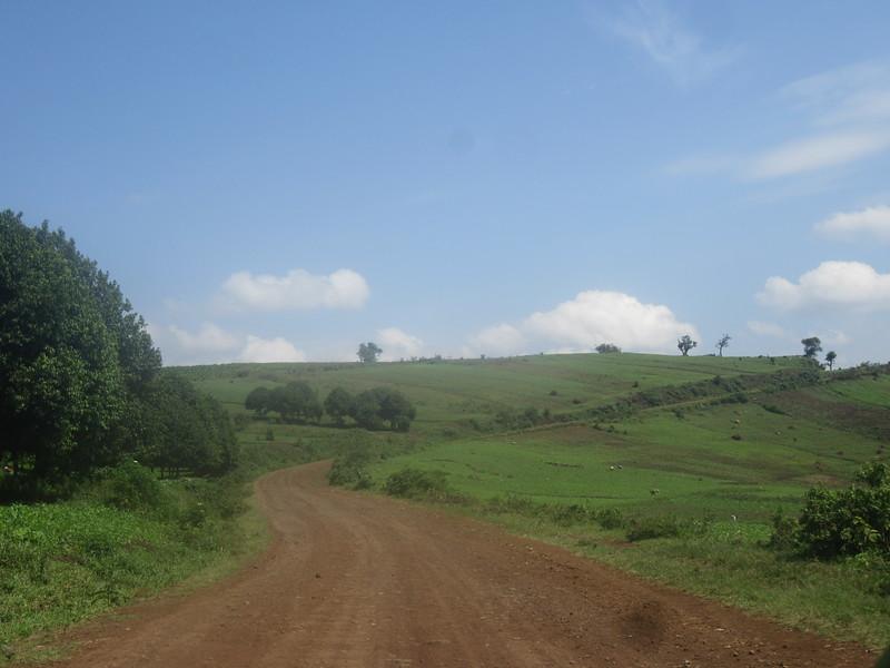 024_Route entre Bukavu et Le Parc National de Kahuzi-Biega.JPG