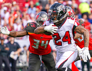 Tampa Bay Buccaneers vs Atlanta Falcons