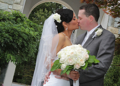 Jennifer and Matt Wedding