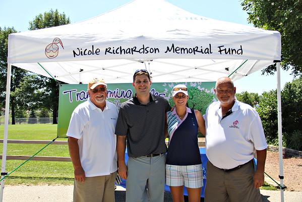 Nicole Richardson Memorial Golf Tournament