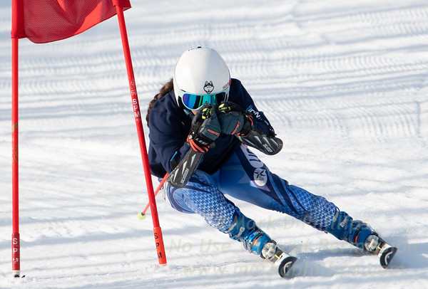 SkiBlandford Race Camp 2019
