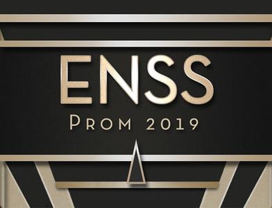 ENSS 2019 Prom