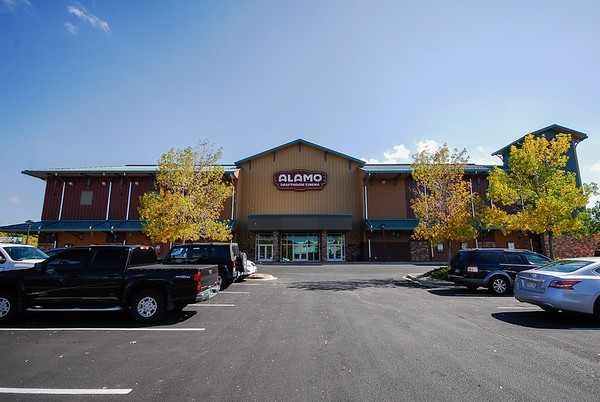 Alamo Drafthouse Cinema, 7301 S. Santa Fe Dr., Bldg. 850, Littleton, CO