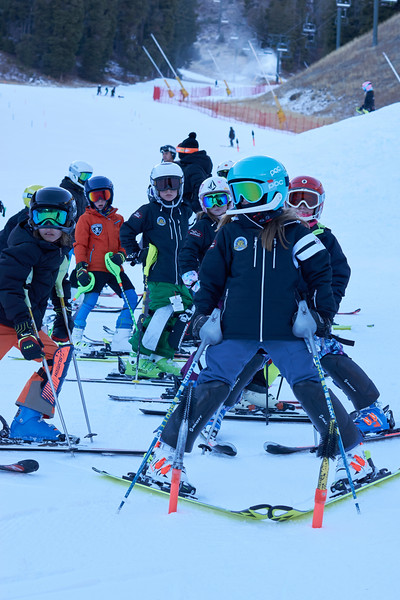 Alpine 2018-2019