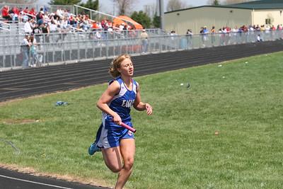 Liberty Benton Track 2007