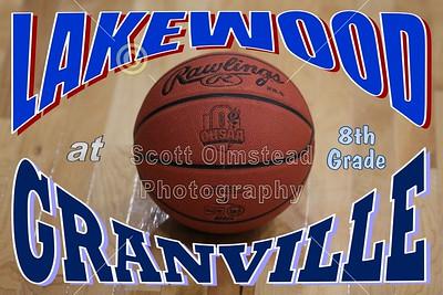 2012 Lakewood at Granville (01-19-12) 8TH GRADE