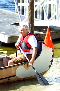 2009 Great Canoe Race