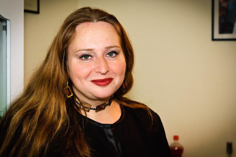 Lena Vinnitski