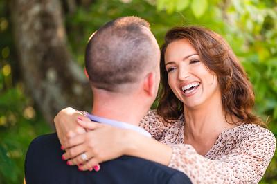 Katie and Ben Engagement