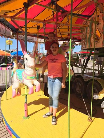 2018 Devine Fall Festival Photos by Readers