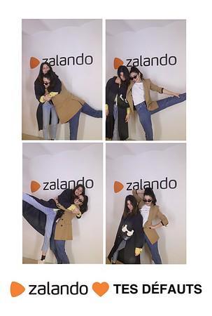 BlueSmile pour ZALANDO 2019