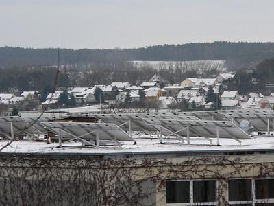 Nov 2008 snow