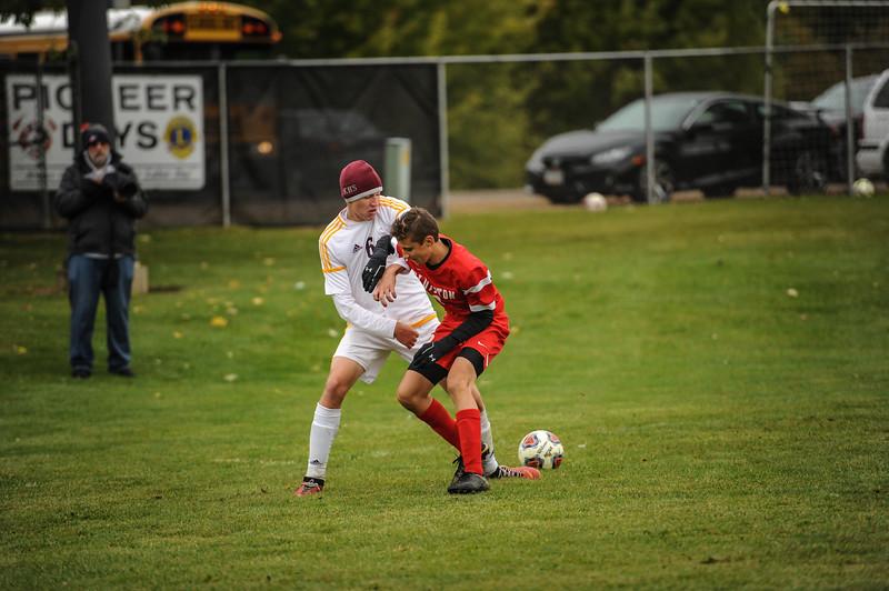10-27-18 Bluffton HS Boys Soccer vs Kalida - Districts Final-311.jpg