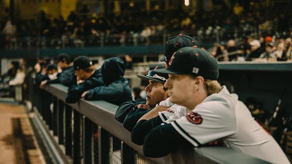 Belmont vs. Vandy Baseball