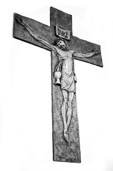 20140324 ABVM Crucifix Creative Looki-9240 v2 black and white.jpg