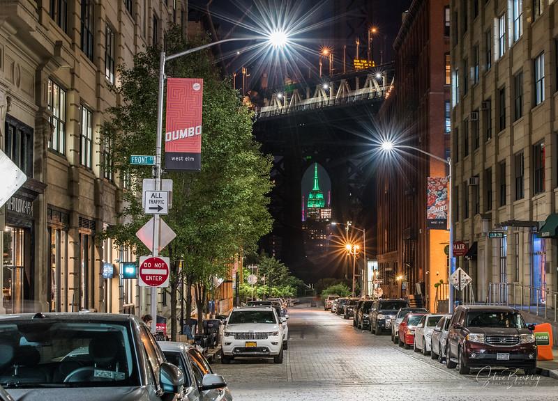 Brooklyn/Empire