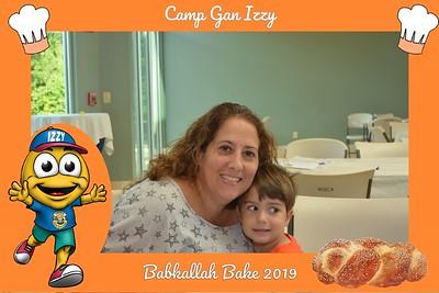 Camp Gan Izzy - 7/12/2019