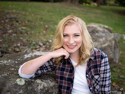 Ashley Senior Pics & Some Family Ones Too!