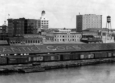 Tampa Historic Photographs