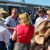 DAY 2 - 2012 July 7 FMC Hosting, Barns & Chuckwagon :