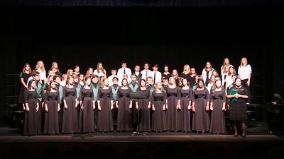 2016-10-06 DHS Choir Concert - Voce