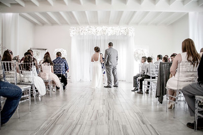 Ricardo's Wedding