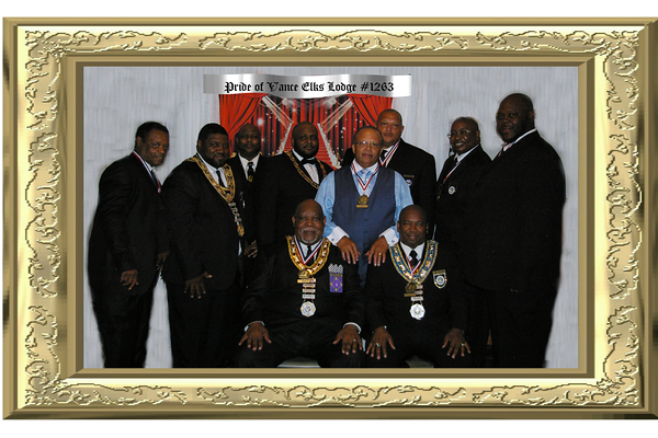 "*68th* Founders Day Anniversary Celebration  ""PRIDE of THE ELKS"""