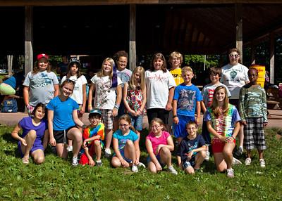 Camp Kresge 07/01/2011