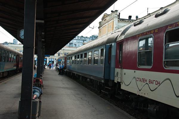 Sebia 2010