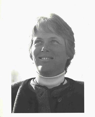 Choate, Cindy 1979 - 1988