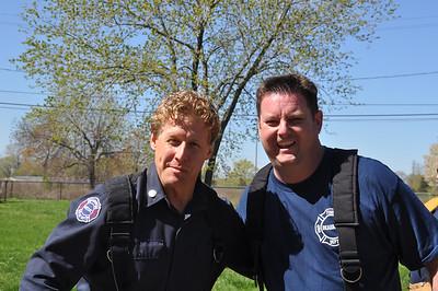 Dearborn Fire Training
