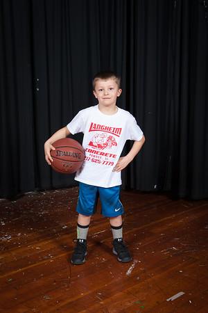 Pawnee Basketball Leauge