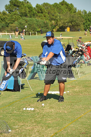 Heritage Boys Golf 10-15-11