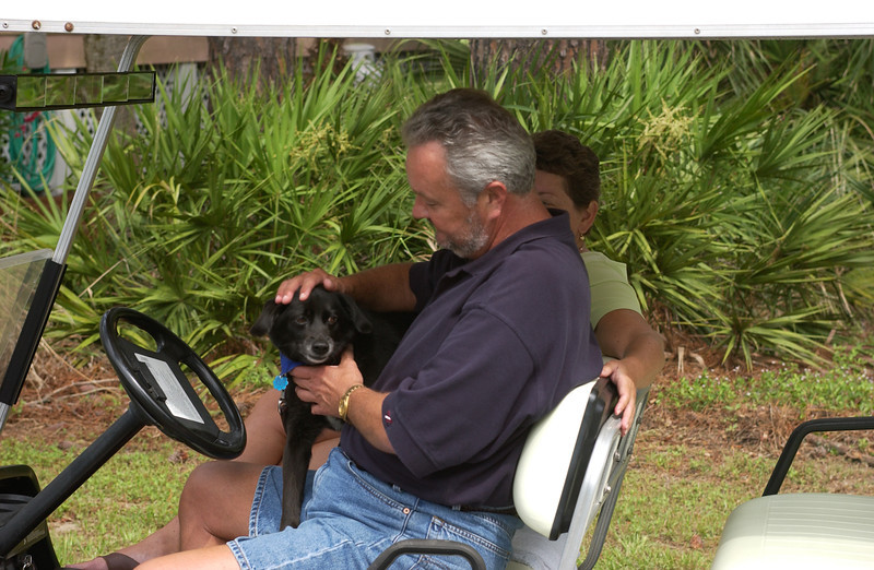 tommy in fripp golf car.jpg