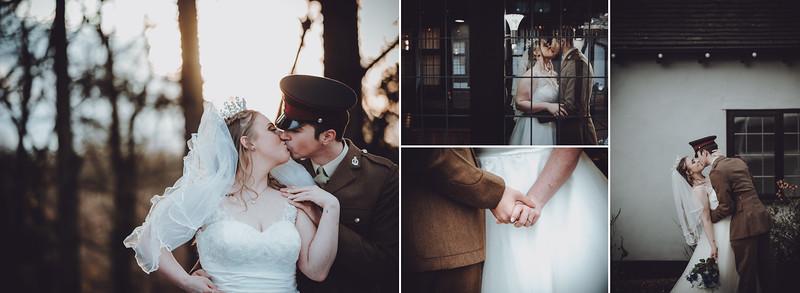 Jeni-Anne & Michael Wedding Album