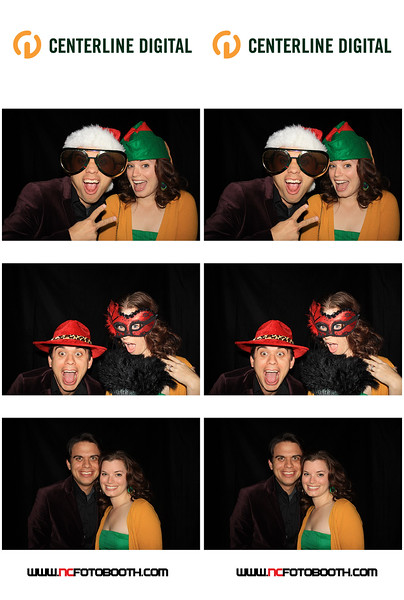 Centerline Digital Holiday Party 2011