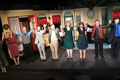 9-26-2018 She Loves Me - Act 2 @ Runway Theatre