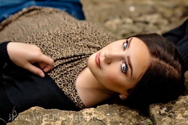 Miranda | Portraits