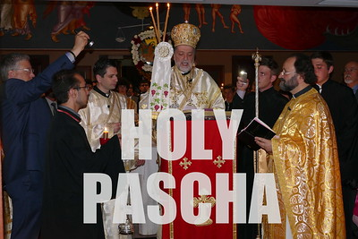 Pascha Service - Sterling Heights