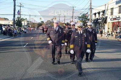 Wantagh F.D. 6th Battalion Parade  9/21/19