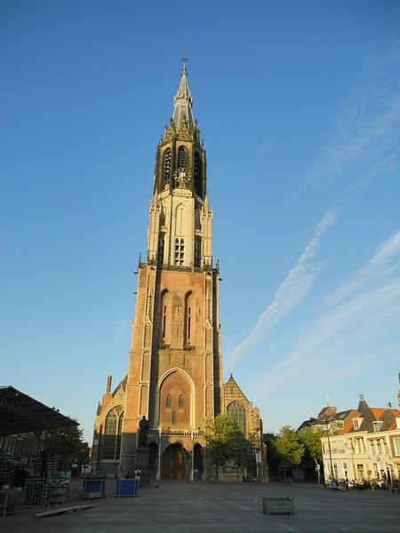 Delft Holland Sept 2012 013