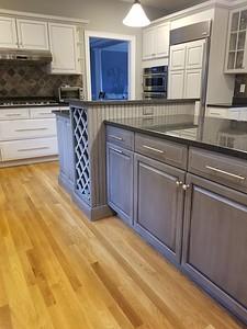 Kitchen N.J.